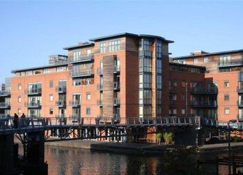 Thumbnail 2 bed flat to rent in Waterfront Walk, Birmingham