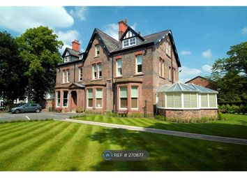 Thumbnail 2 bed flat to rent in Lyndhurst Road, Liverpool
