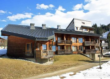 Thumbnail 1 bed apartment for sale in Les Gets, Haute-Savoie, Rhône-Alpes, France