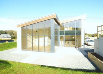 Thumbnail 4 bedroom detached house for sale in Chillaton, Lifton