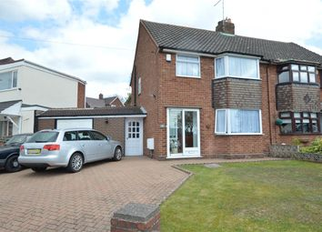 Thumbnail 3 bed semi-detached house for sale in Pomeroy Road, Pheasey, Great Barr, Great Barr