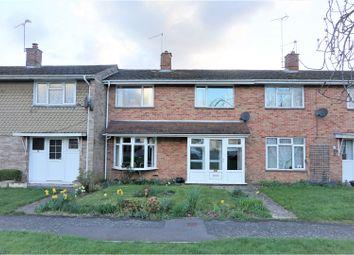 Thumbnail 2 bed terraced house for sale in Wykeham Field, Wickham