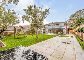 Thumbnail 5 bed detached house for sale in Downsway, Shoreham-By-Sea