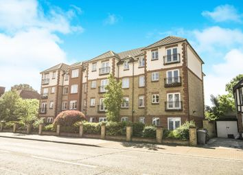 Thumbnail 1 bed property for sale in Kenton Road, Harrow