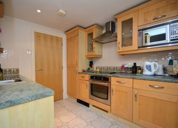 Thumbnail 2 bedroom flat to rent in Brightlingsea Place, Limehouse