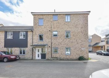 Thumbnail 1 bed flat for sale in Cambridge, Cambridgeshire