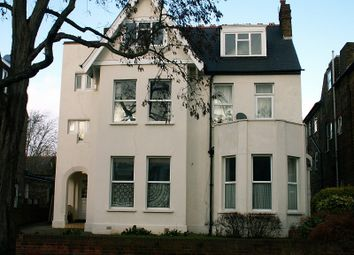 Thumbnail 1 bed property to rent in Madeley Road, London, Greater London.