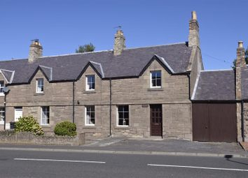 Thumbnail 4 bed semi-detached house for sale in Esperer, Leitholm, Coldstream