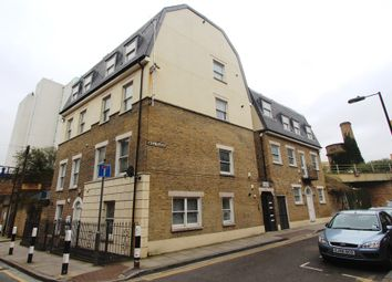 Thumbnail Block of flats for sale in Rose Court, Mill Place, Limehouse
