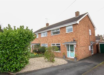Thumbnail 3 bed semi-detached house for sale in Hillview Lane, Twyning, Tewkesbury