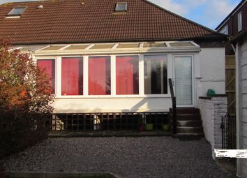Thumbnail 2 bed bungalow for sale in Merton Road, Harrow