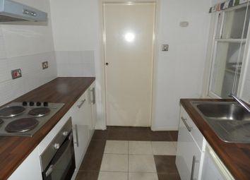 Thumbnail 1 bedroom flat to rent in Grafton Street, Brighton