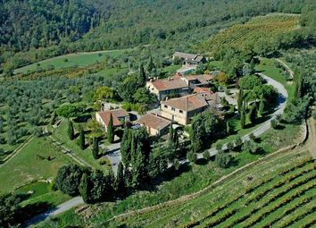 Thumbnail 1 bed farmhouse for sale in Castenuovo Berardenga, Castelnuovo Berardenga, Siena, Tuscany, Italy