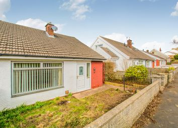 Thumbnail 2 bed semi-detached bungalow for sale in Shirdale Close, Maesycwmmer, Hengoed