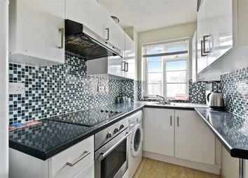 Thumbnail 1 bed flat to rent in Ashford Court, Ashford Road, Cricklewood, London
