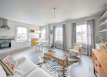 Thumbnail 1 bed flat to rent in Brixton Road, London