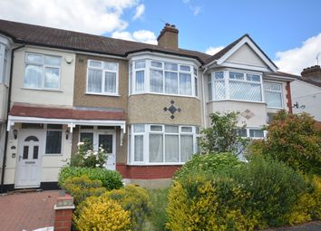 Thumbnail 3 bed terraced house for sale in Cecil Avenue, Ardleigh Green, Hornchurch, Essex