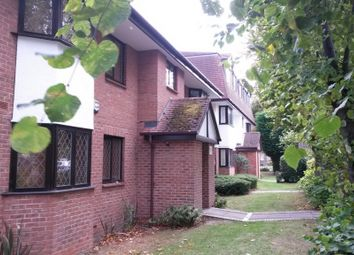Thumbnail 2 bed flat to rent in Green Lane, New Eltham