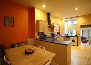 Thumbnail 4 bed flat to rent in Leith Walk, Leith, Edinburgh
