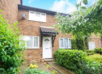 Thumbnail 2 bedroom terraced house for sale in Marshalls Close, London