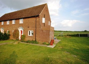 Thumbnail 3 bedroom property to rent in Sandon, Buntingford