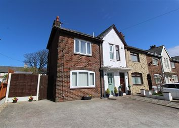 Thumbnail 3 bed property for sale in Bristol Avenue, Blackpool
