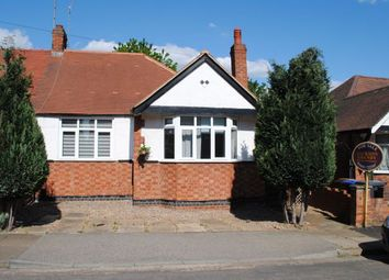 2 bed semi-detached bungalow for sale in Lyncroft Way, Kingsthorpe, Northampton NN2