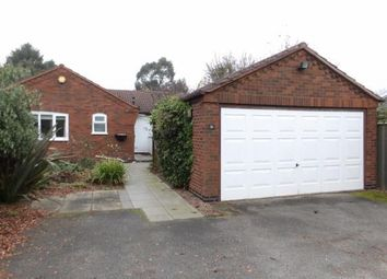 Thumbnail 3 bed bungalow for sale in Melton Road, Tollerton, Nottingham