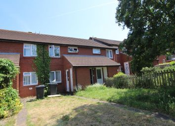Thumbnail 2 bedroom flat to rent in Smith Field Road, Alphington, Exeter