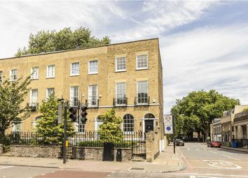 Thumbnail 3 bed property for sale in Camberwell New Road, London