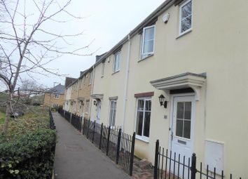 Thumbnail 2 bed end terrace house to rent in Gunville Gardens, Milborne Port, Sherborne