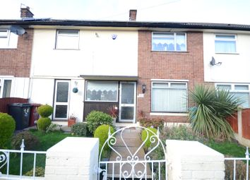 Thumbnail 4 bed terraced house for sale in Holland Road, Halewood, Liverpool