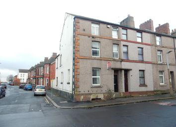 Thumbnail 3 bed flat for sale in 74A, B & C, Ramsden Street, Barrow-In-Furness, Cumbria