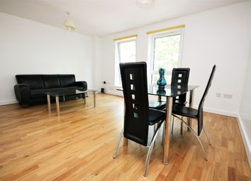 Thumbnail 1 bed flat to rent in Upper Street, Angel