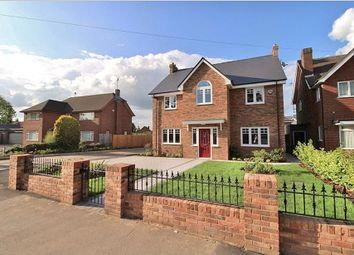 Thumbnail 5 bedroom detached house for sale in West Hill Road, Luton