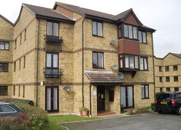 Thumbnail 1 bed flat to rent in Longacre, Singleton, Ashford