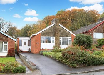 Thumbnail 2 bedroom bungalow for sale in Lincoln Road, Wrockwardine Wood, Telford