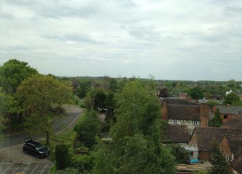 Thumbnail 1 bed flat for sale in Friar Street, Droitwich Spa