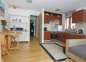 Thumbnail 1 bedroom flat for sale in Broadfields Way, London