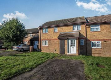Thumbnail 3 bed semi-detached house for sale in Runham Close, Luton
