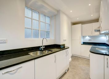 Thumbnail 1 bedroom flat to rent in Tufton Street, Westminster