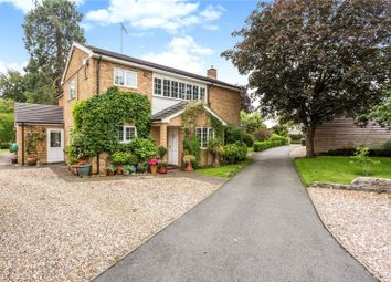 Thumbnail 5 bed detached house for sale in Alderminster, Stratford-Upon-Avon, Warwickshire