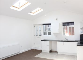 Thumbnail 1 bed flat to rent in Georges Terrace, Caterham