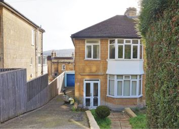 3 bed semi-detached house for sale in Arundel Road, Bath BA1