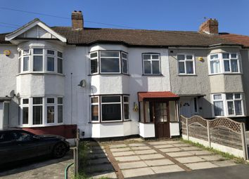 Thumbnail 3 bed terraced house to rent in Southdown Road, Hornchurch