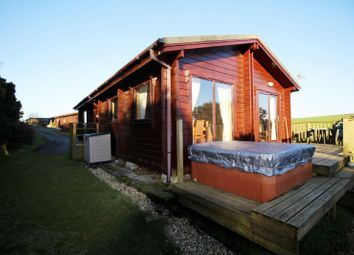 Thumbnail 3 bed bungalow for sale in Hartland Forest Golf Club, Woolsery, Bideford