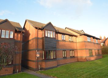 Thumbnail 2 bedroom flat to rent in Farmstead Court, Holyhead Road, Wellington, Telford