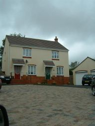 Thumbnail 2 bed detached house to rent in Highland Park, Uffculme, Cullompton