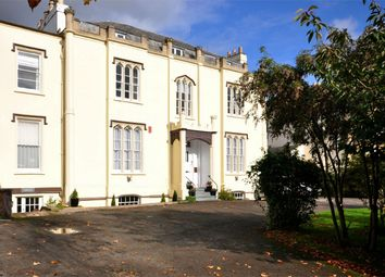 Thumbnail 3 bed flat for sale in Lansdown Road, Cheltenham