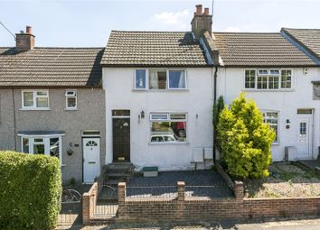Thumbnail 3 bedroom terraced house for sale in Cramptons Road, Sevenoaks, Kent